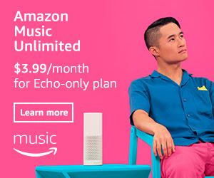 music echo